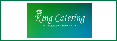 king-catering